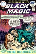 Black Magic (1973 DC) 4