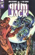 Grimjack (1984) 72