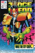 Judge Dredd (1986 Quality) 42