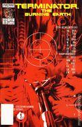 Terminator The Burning Earth (1990) 5