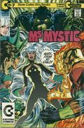 Ms. Mystic (1988 2nd Series) 7
