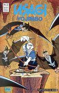 Usagi Yojimbo (1987 1st Series) 22