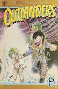 Outlanders (1988-1991 Dark Horse) 19