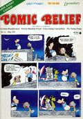 Comic Relief (1989) 11
