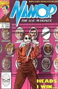 Namor the Sub-Mariner (1990 1st Series) 8