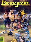 Dungeon (Magazine) 22