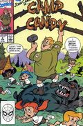 Camp Candy (1990) 2