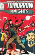 Tomorrow Knights (1990) 4