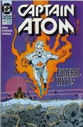 Captain Atom (1987 DC) 47