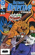 Detective Comics (1937 1st Series) 623