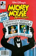Mickey Mouse Adventures (1990) 3