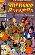 Steeltown Rockers (1990) 3