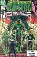 Green Lantern (1990-2004 2nd Series) 6