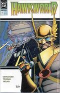 Hawkworld (1990 2nd Series) 6