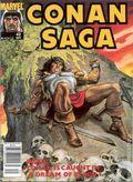 Conan Saga (1987) 42