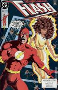 Flash (1987 2nd Series) 39