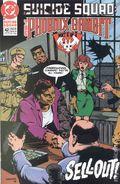 Suicide Squad (1987 1st Series) 42