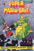 Super Mario Bros (1990 1st Series) 6