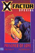 X-Factor Prisoner of Love (1990) 1