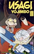 Usagi Yojimbo (1987 1st Series) 25
