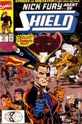 Nick Fury Agent of SHIELD (1989 3rd Series) 15