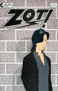 Zot (1984) 33
