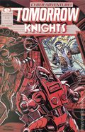 Tomorrow Knights (1990) 3