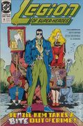 Legion of Super-Heroes (1989 4th Series) 11
