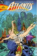 Atlantis Chronicles (1990) 7