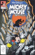 Mickey Mouse Adventures (1990) 7