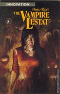 Vampire Lestat (1989) 5