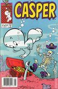 Casper the Friendly Ghost (1958 3rd Series Harvey) 260