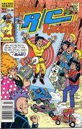 Archie's RC Racers (1989) 6