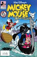 Mickey Mouse Adventures (1990) 1
