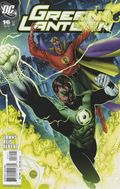 Green Lantern (2005 3rd Series) 16