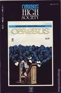 Cerebus High Society (1990) 12