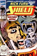 Nick Fury Agent of SHIELD (1989 3rd Series) 18