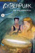 Cyberpunk The Seraphim Files (1990) 1