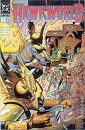 Hawkworld (1990 2nd Series) 7