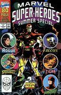 Marvel Super Heroes (1990 2nd Series) 2