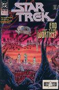 Star Trek (1989 2nd Series DC) 15