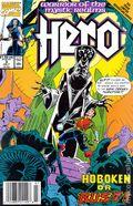 Hero (1990 Marvel) 3