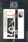 Cerebus High Society (1990) 19