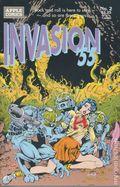 Invasion '55 (1990) 2