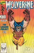 Wolverine (1988 1st Series) 27