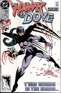 Hawk and Dove (1989 3rd Series) 14
