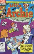 Archie Giant Series (1954) 619