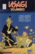 Usagi Yojimbo (1987 1st Series) 24