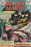 Black Magic (1973 DC) 3