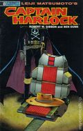 Captain Harlock (1989) 8